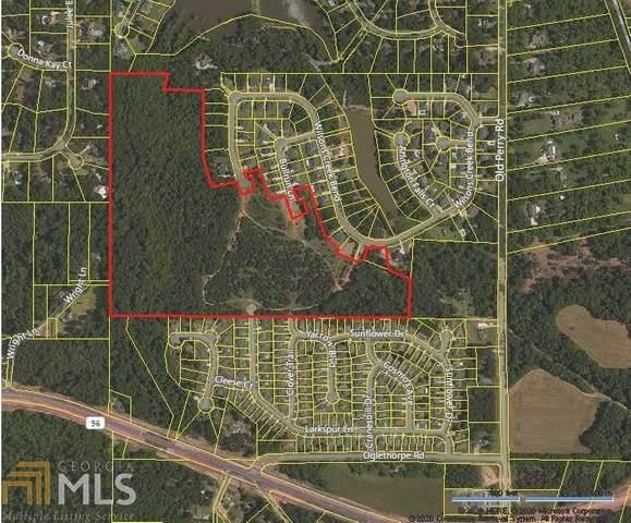 0 Wilsons Creek Bnd, Bonaire, GA 31005 (MLS #8764082) :: Maximum One Greater Atlanta Realtors