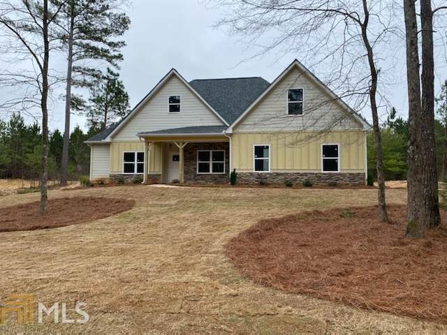 85 Scouts Ridge, Covington, GA 30016 (MLS #8764085) :: Tim Stout and Associates