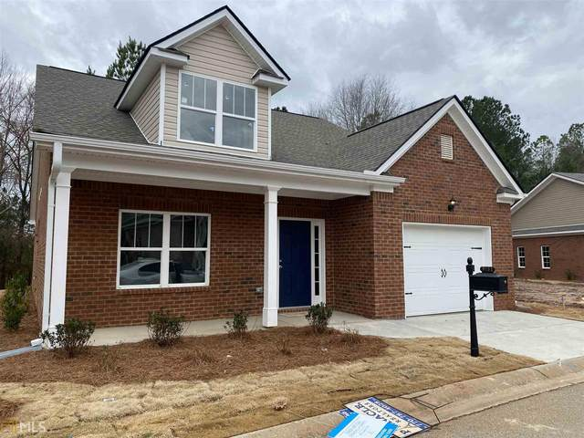 9132 Leverett Cir, Covington, GA 30014 (MLS #8764092) :: Bonds Realty Group Keller Williams Realty - Atlanta Partners