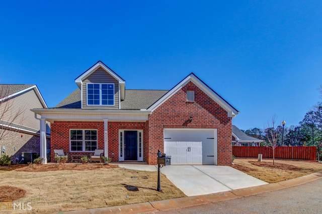 9137 Leverett Cir, Covington, GA 30014 (MLS #8764095) :: Bonds Realty Group Keller Williams Realty - Atlanta Partners