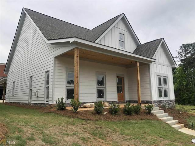 5124 N Pratt St, Covington, GA 30014 (MLS #8764113) :: Bonds Realty Group Keller Williams Realty - Atlanta Partners
