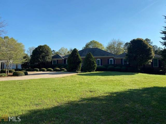 32 Green Oak Cir, Thomaston, GA 30286 (MLS #8764144) :: The Heyl Group at Keller Williams