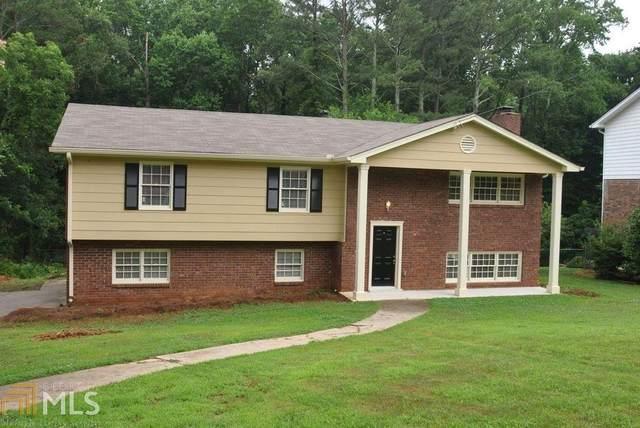 245 Alpine Dr, Roswell, GA 30075 (MLS #8764164) :: Scott Fine Homes