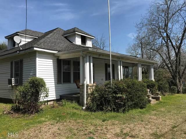 246 W Main St, Lexington, GA 30648 (MLS #8764176) :: Keller Williams