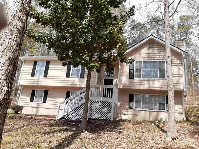 4605 Woodcroft Cv, Snellville, GA 30039 (MLS #8764178) :: Scott Fine Homes