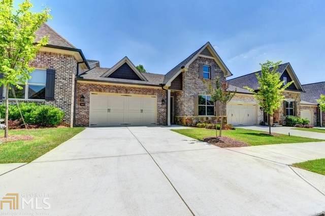 237 Rosshandler Rd, Sugar Hill, GA 30518 (MLS #8764185) :: Bonds Realty Group Keller Williams Realty - Atlanta Partners