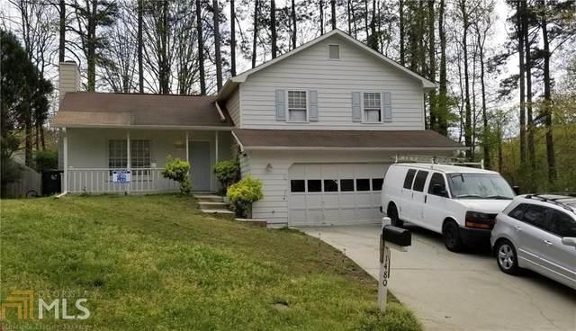 1480 Howard Way, Lawrenceville, GA 30043 (MLS #8764187) :: Scott Fine Homes