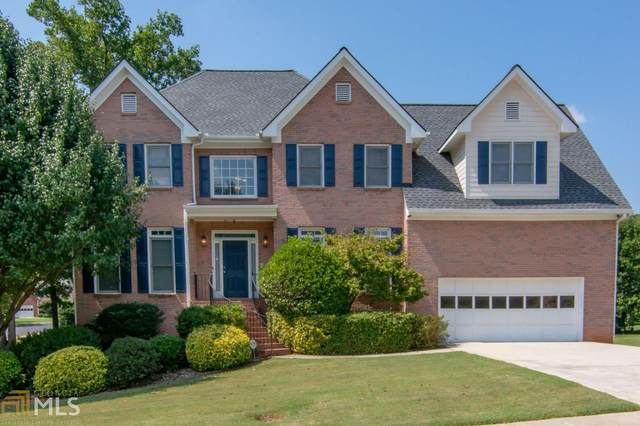 1635 Pinetree Pass Ln, Lilburn, GA 30047 (MLS #8764189) :: Scott Fine Homes