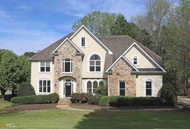 305 E Smoketree, Johns Creek, GA 30005 (MLS #8764207) :: Bonds Realty Group Keller Williams Realty - Atlanta Partners