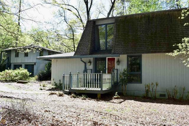 1200 Brittain Estates Dr, Watkinsville, GA 30677 (MLS #8764214) :: Athens Georgia Homes