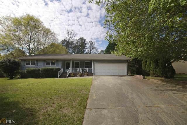941 Pin Oak Way, Lawrenceville, GA 30046 (MLS #8764234) :: Scott Fine Homes