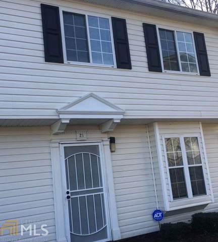 1625 Conley #21, Conley, GA 30288 (MLS #8764238) :: Scott Fine Homes