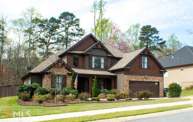 417 Tom Avery Drive, Ball Ground, GA 30107 (MLS #8764269) :: Military Realty