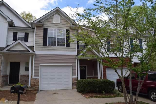 4963 Vireo Dr, Flowery Branch, GA 30542 (MLS #8764273) :: Buffington Real Estate Group