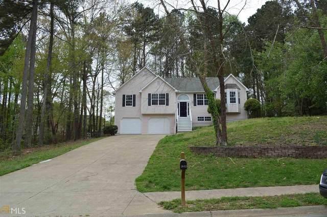 2632 Abbotts Glen Dr, Acworth, GA 30101 (MLS #8764292) :: Athens Georgia Homes
