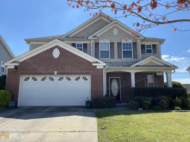 519 Leaflet Ives Dr, Lawrenceville, GA 30045 (MLS #8764310) :: Scott Fine Homes