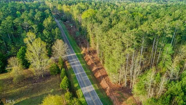 0 South Ola Rd, Locust Grove, GA 30248 (MLS #8764311) :: Buffington Real Estate Group