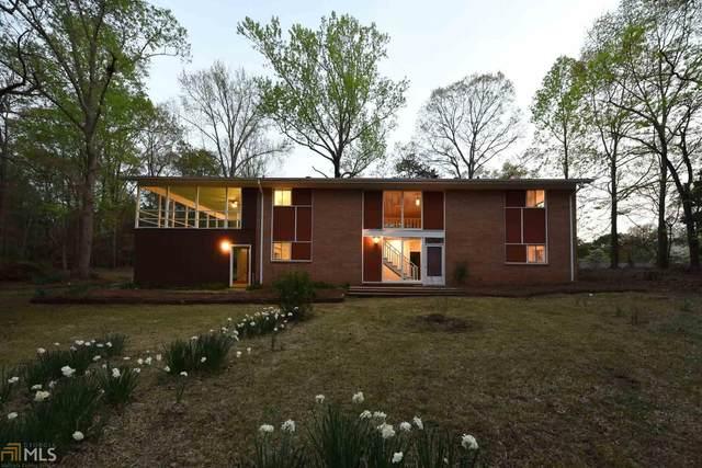 125 Pioneer Dr, Athens, GA 30605 (MLS #8764315) :: Athens Georgia Homes