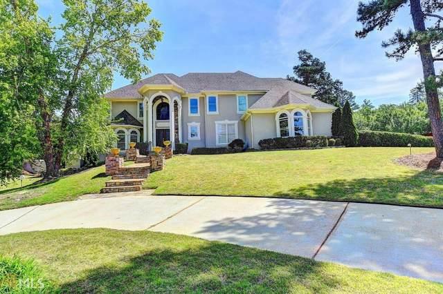 3481 Donegal Way, Snellville, GA 30039 (MLS #8764321) :: Scott Fine Homes