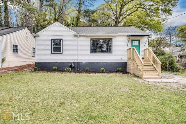 460 Westmeath Drive Sw, Atlanta, GA 30310 (MLS #8764322) :: Scott Fine Homes