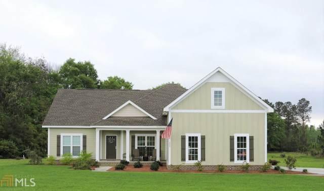 203 Prairie Ln, Statesboro, GA 30461 (MLS #8764325) :: Buffington Real Estate Group