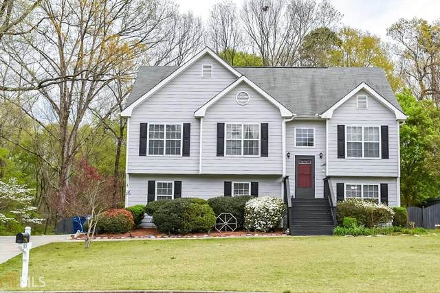 2815 Carolina Dr, Bethlehem, GA 30620 (MLS #8764329) :: Scott Fine Homes