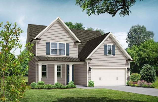 5149 Parkwood Dr #12, Flowery Branch, GA 30542 (MLS #8764330) :: Buffington Real Estate Group