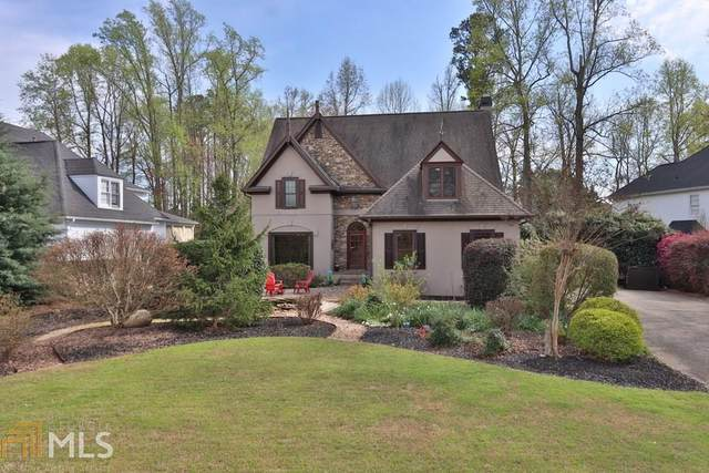 6495 Brookline Court, Cumming, GA 30040 (MLS #8764338) :: RE/MAX Eagle Creek Realty