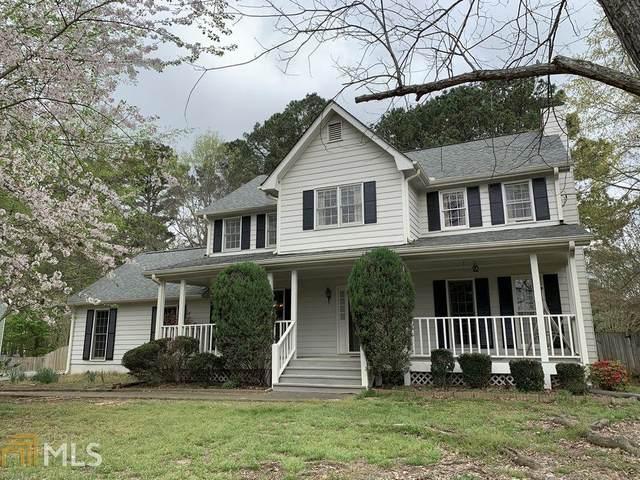 3155 Pine Top Court Sw, Lilburn, GA 30047 (MLS #8764340) :: Scott Fine Homes