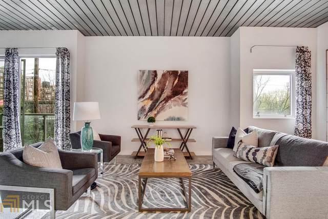 620 Glen Iris Drive Ne #211, Atlanta, GA 30308 (MLS #8764342) :: Scott Fine Homes