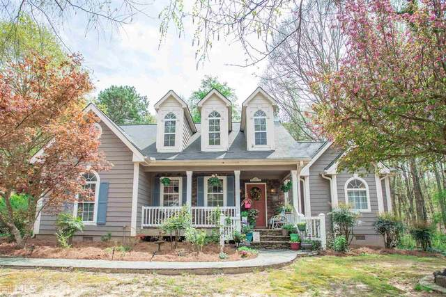 2131 Flowering Drive, Grayson, GA 30017 (MLS #8764353) :: Scott Fine Homes