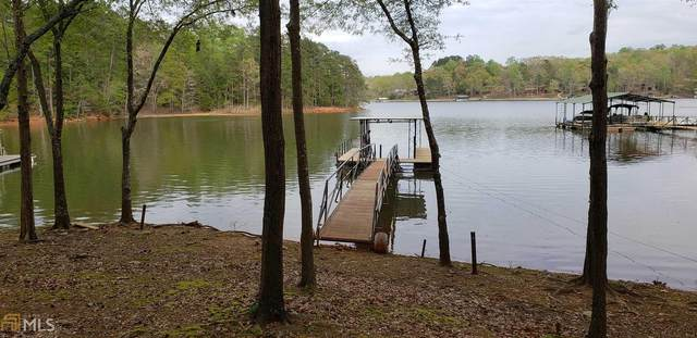 96 Barefoot Bay Rd #3, Hartwell, GA 30643 (MLS #8764355) :: The Heyl Group at Keller Williams