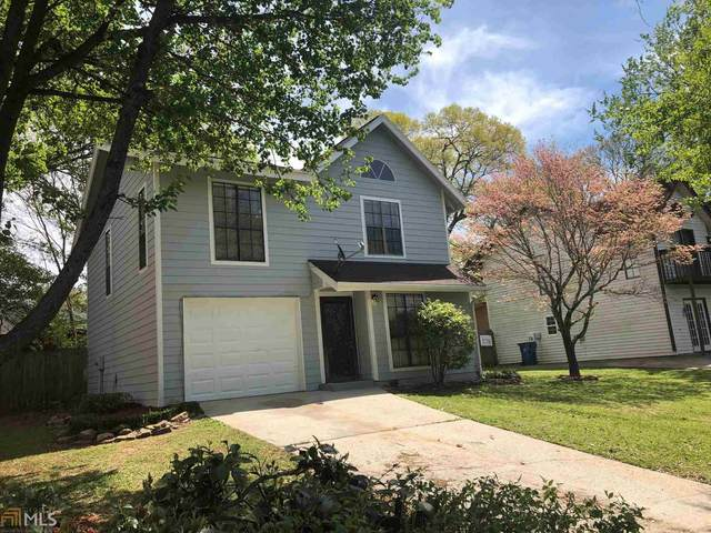 6406 Oak Chase Ln, Riverdale, GA 30296 (MLS #8764356) :: Scott Fine Homes