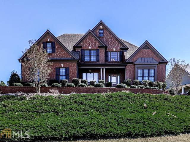 404 Telfair, Canton, GA 30115 (MLS #8764361) :: Athens Georgia Homes