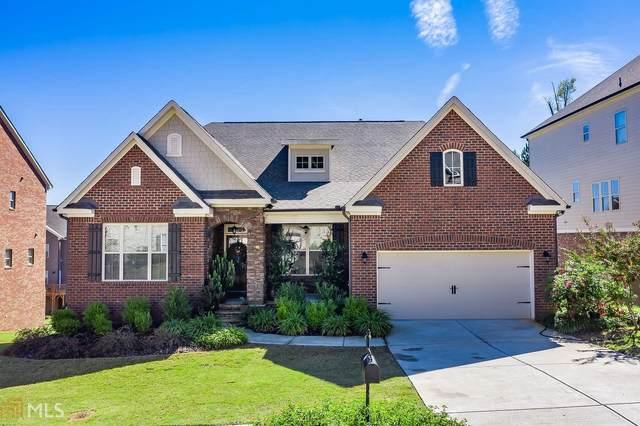 351 La Perla Drive, Sugar Hill, GA 30518 (MLS #8764362) :: Scott Fine Homes
