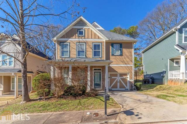 1777 Meadow Lane Sw, Atlanta, GA 30315 (MLS #8764370) :: Scott Fine Homes