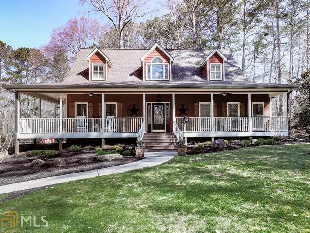 311 Hasty Trl, Canton, GA 30115 (MLS #8764383) :: Military Realty