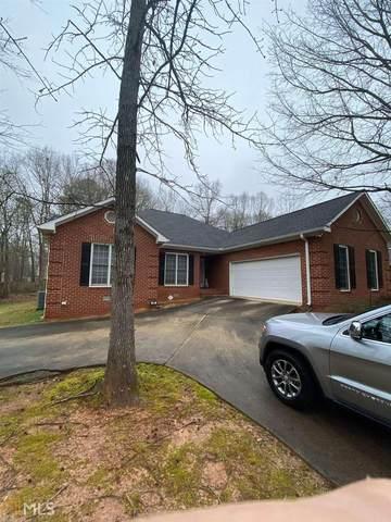 210 Meadow Creek Dr, Athens, GA 30605 (MLS #8764385) :: Athens Georgia Homes