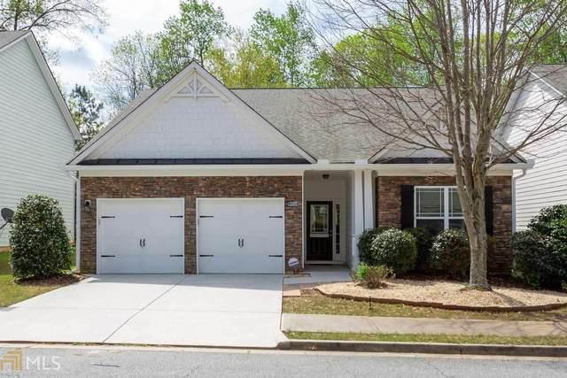 3325 Blue Springs Station Nw, Kennesaw, GA 30144 (MLS #8764398) :: Athens Georgia Homes