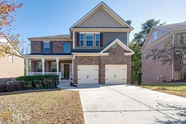 4885 Maristone Landing Way, Cumming, GA 30040 (MLS #8764412) :: The Realty Queen & Team