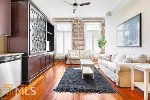 310 W Broughton St #2012, Savannah, GA 31401 (MLS #8764439) :: RE/MAX Eagle Creek Realty