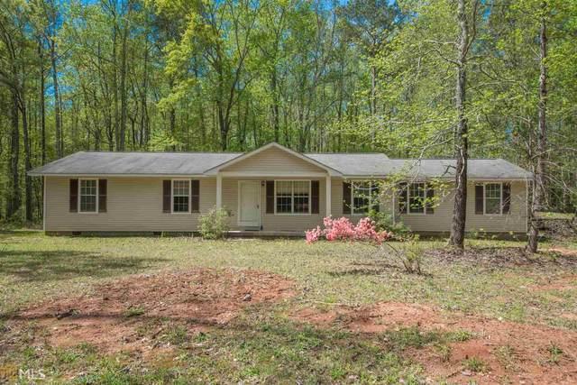 169 Cedar Creek Rd, Newnan, GA 30263 (MLS #8764451) :: Athens Georgia Homes