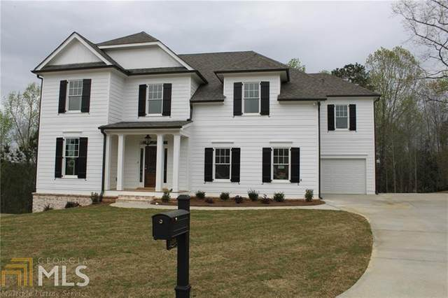 304 Clubhouse Ct, Canton, GA 30114 (MLS #8764455) :: The Durham Team