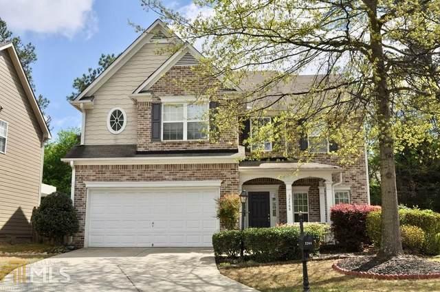 2268 Rosemoore Walk, Marietta, GA 30062 (MLS #8764457) :: Buffington Real Estate Group