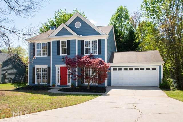 11395 Boxford Pl, Johns Creek, GA 30022 (MLS #8764472) :: John Foster - Your Community Realtor