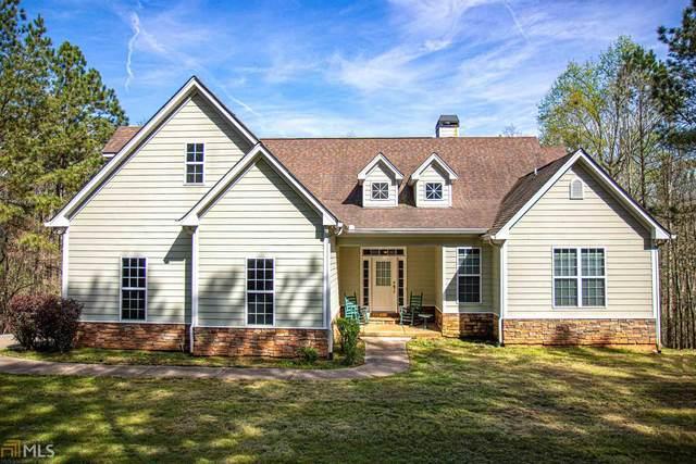 168 Hamlin Rd, Jackson, GA 30233 (MLS #8764500) :: The Durham Team