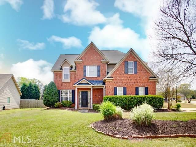 3301 Hancock Pt, Mcdonough, GA 30252 (MLS #8764518) :: Buffington Real Estate Group