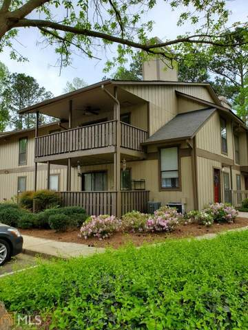 406 Woodcliff Dr, Sandy Springs, GA 30350 (MLS #8764521) :: RE/MAX Eagle Creek Realty