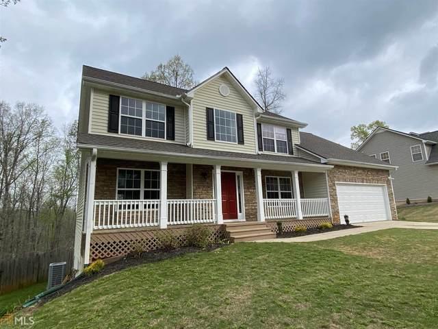 3153 Oak Ridge Ln, Loganville, GA 30052 (MLS #8764525) :: Team Reign