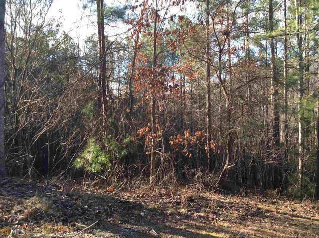 417 Yates Cir #17, Clarkesville, GA 30523 (MLS #8764538) :: Buffington Real Estate Group
